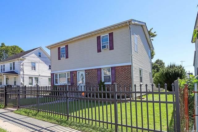 22 Seabury Street, Hempstead, NY 11550 (MLS #3343702) :: Nicole Burke, MBA | Charles Rutenberg Realty