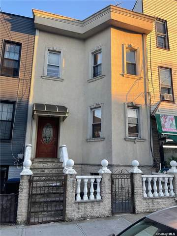 390 Ridgewood Avenue, Cypress Hills, NY 11208 (MLS #3343721) :: McAteer & Will Estates | Keller Williams Real Estate