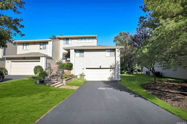 21 Chestnut Lane #64, Woodbury, NY 11797 (MLS #3343758) :: Goldstar Premier Properties