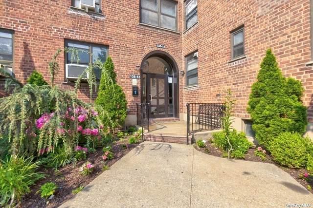 138-12 28th Road 1E, Flushing, NY 11354 (MLS #3343766) :: McAteer & Will Estates | Keller Williams Real Estate