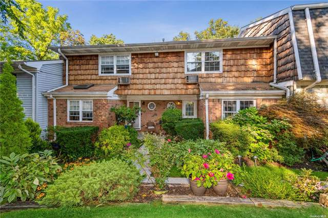 7 Harbour Lane 4A, Oyster Bay, NY 11771 (MLS #3343866) :: Laurie Savino Realtor