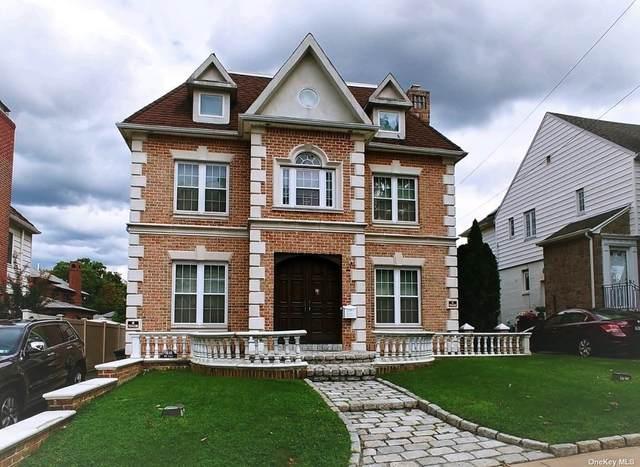 14-69 164th Street, Beechhurst, NY 11357 (MLS #3343896) :: Carollo Real Estate