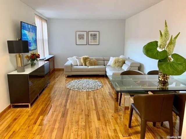 94-11 59th Avenue F1, Elmhurst, NY 11373 (MLS #3343907) :: Cronin & Company Real Estate