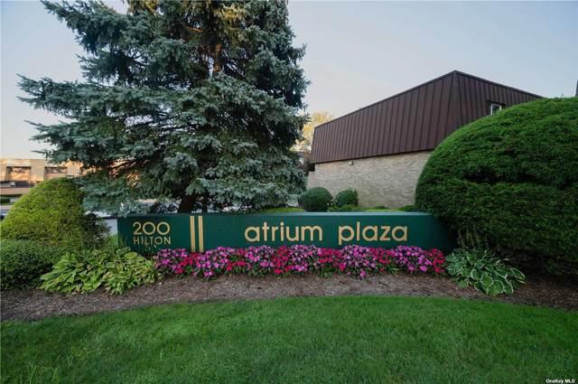 200 Hilton Avenue #62, Hempstead, NY 11550 (MLS #3343968) :: Nicole Burke, MBA | Charles Rutenberg Realty