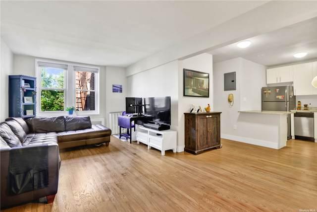 31-85 Crescent Street #609, Astoria, NY 11106 (MLS #3343976) :: McAteer & Will Estates | Keller Williams Real Estate