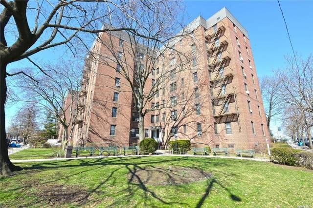 113-15 34th Avenue 1F, Corona, NY 11368 (MLS #3343980) :: Cronin & Company Real Estate