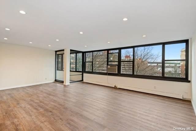 162-40 9th Avenue 4A, Beechhurst, NY 11357 (MLS #3343999) :: Carollo Real Estate