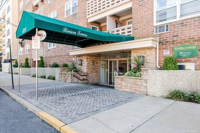 600 Shore Road 2S, Long Beach, NY 11561 (MLS #3344006) :: McAteer & Will Estates | Keller Williams Real Estate
