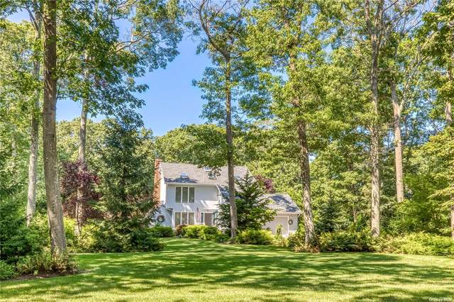 88 Inlet View Path, East Moriches, NY 11940 (MLS #3344023) :: Kendall Group Real Estate | Keller Williams