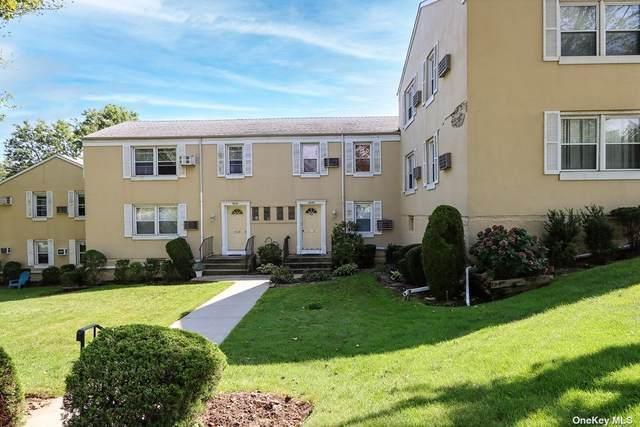 70-03 252nd Street 131B, Bellerose, NY 11426 (MLS #3344083) :: Laurie Savino Realtor