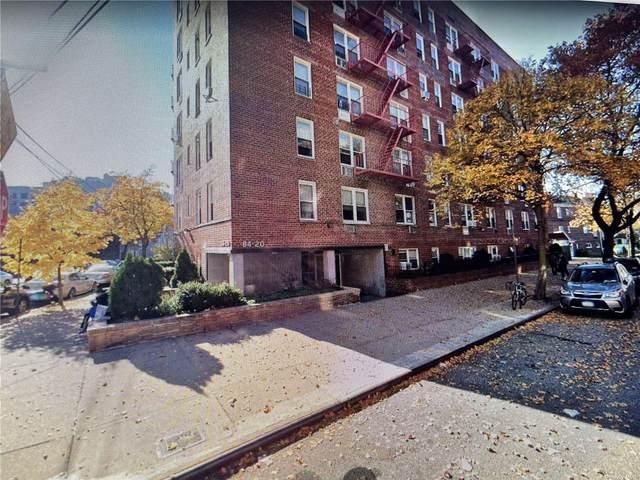 84-20 51 St 1H, Elmhurst, NY 11373 (MLS #3344090) :: McAteer & Will Estates | Keller Williams Real Estate