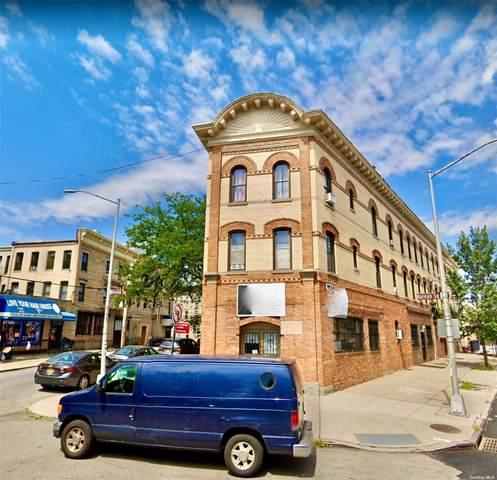 66-04 Forest Ave, Ridgewood, NY 11385 (MLS #3344091) :: Carollo Real Estate