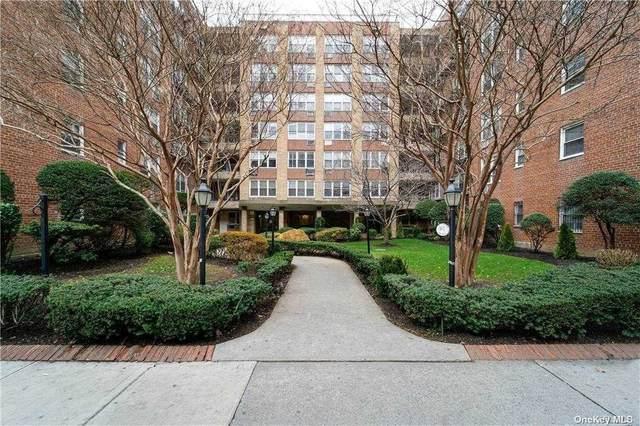 94-11 59th Avenue F25, Elmhurst, NY 11373 (MLS #3344144) :: Cronin & Company Real Estate
