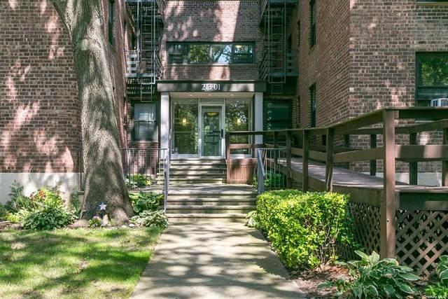 213-01 75th Ave 4C, Bayside, NY 11364 (MLS #3344162) :: Carollo Real Estate