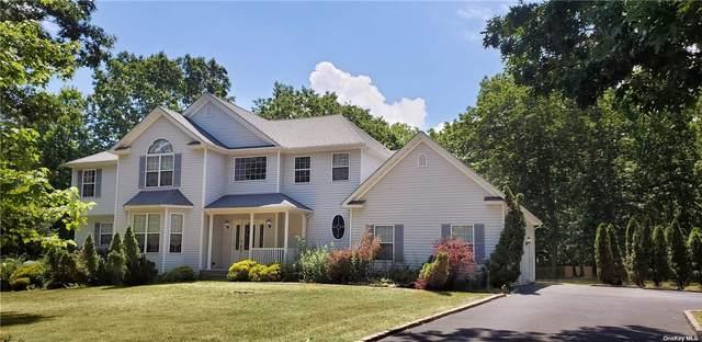 4 Jersey Avenue, Miller Place, NY 11764 (MLS #3344209) :: Goldstar Premier Properties