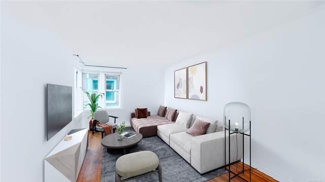 63-109 Saunders Street A8, Rego Park, NY 11374 (MLS #3344263) :: Kendall Group Real Estate | Keller Williams