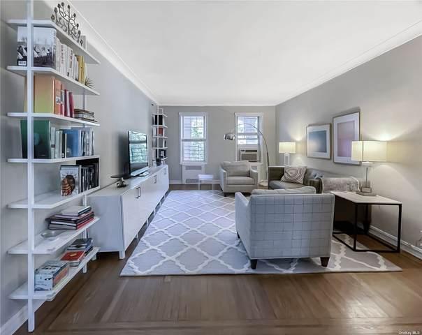 112-50 78th Avenue 2M, Forest Hills, NY 11375 (MLS #3344295) :: Goldstar Premier Properties