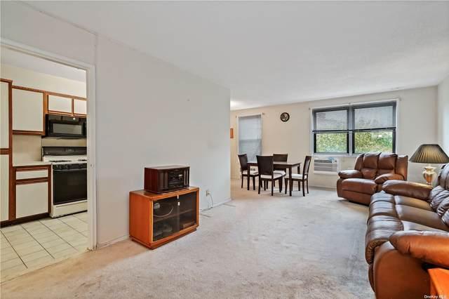 84-40 153rd Avenue 4M, Howard Beach, NY 11414 (MLS #3344302) :: Cronin & Company Real Estate