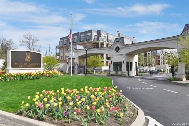 1000 W Royal Court #1211, North Hills, NY 11040 (MLS #3344343) :: Goldstar Premier Properties