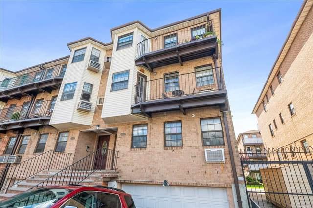 151-30 79th Street #2, Howard Beach, NY 11414 (MLS #3344374) :: Goldstar Premier Properties