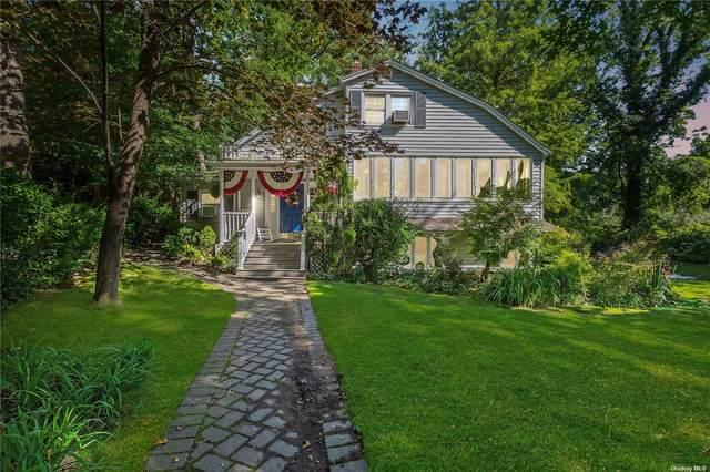 35 Sand Hill Road, Douglaston, NY 11363 (MLS #3344469) :: Carollo Real Estate