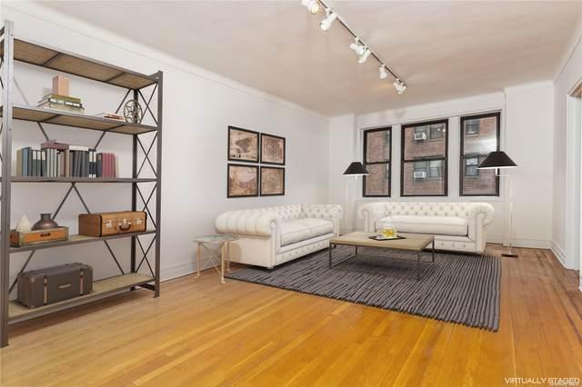 35-15 84th Street 3D, Jackson Heights, NY 11372 (MLS #3344472) :: McAteer & Will Estates   Keller Williams Real Estate