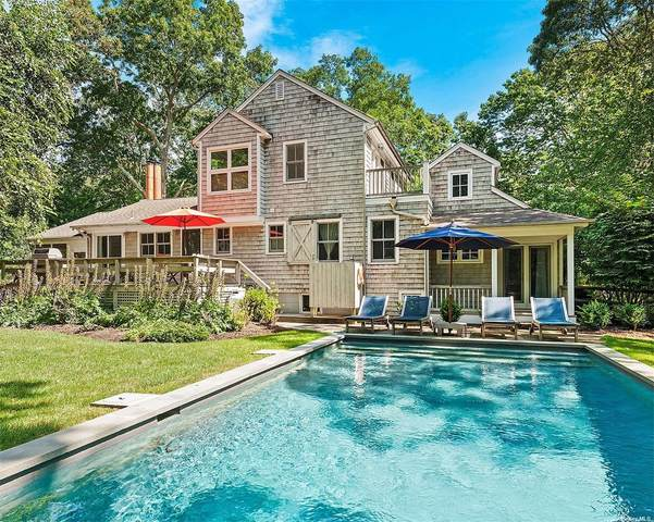 28 Robins Way, East Hampton, NY 11937 (MLS #3344498) :: Kendall Group Real Estate | Keller Williams