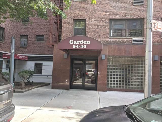 94-30 60 Ave 2A, Elmhurst, NY 11373 (MLS #3344633) :: McAteer & Will Estates | Keller Williams Real Estate