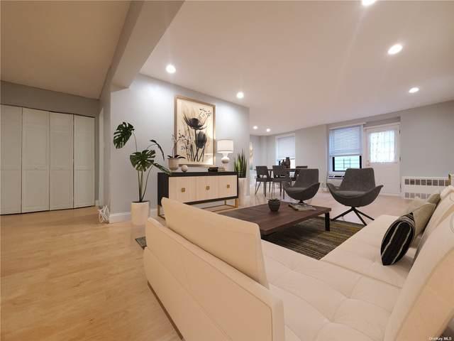 35-20 Leverich Street B222, Jackson Heights, NY 11372 (MLS #3344667) :: Goldstar Premier Properties