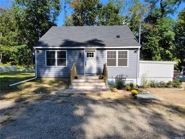 1558 Main Road, Jamesport, NY 11947 (MLS #3344699) :: McAteer & Will Estates | Keller Williams Real Estate