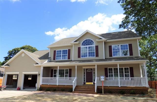 179 Avenue B, Holbrook, NY 11741 (MLS #3344705) :: Cronin & Company Real Estate