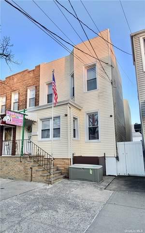 70-04 Central Avenue, Glendale, NY 11385 (MLS #3344733) :: Carollo Real Estate