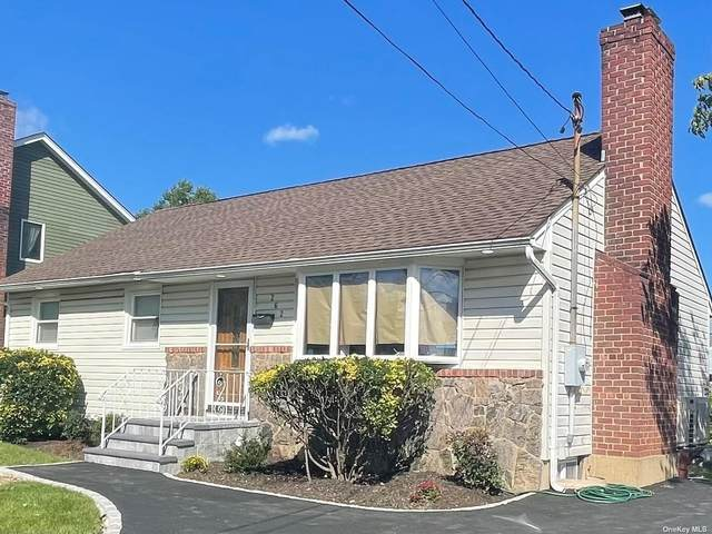262 9th Street, Bethpage, NY 11714 (MLS #3344755) :: The Clement, Brooks & Safier Team