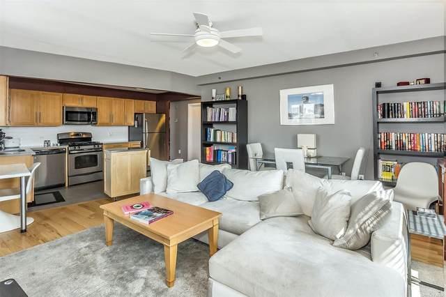 700 Brook Avenue 4A, Bronx, NY 10455 (MLS #3344833) :: McAteer & Will Estates | Keller Williams Real Estate
