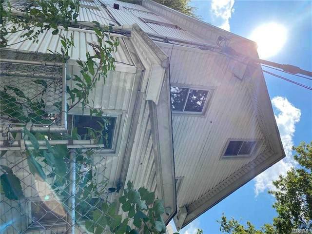 Jamaica, NY 11433 :: RE/MAX Edge