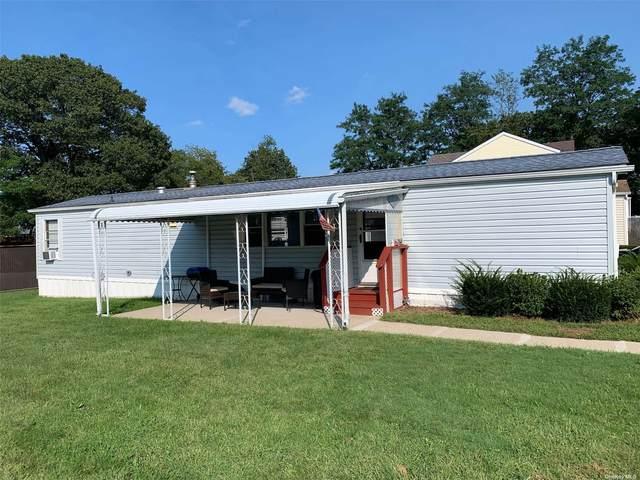 7 Frontier Way, Amityville, NY 11701 (MLS #3344867) :: McAteer & Will Estates   Keller Williams Real Estate