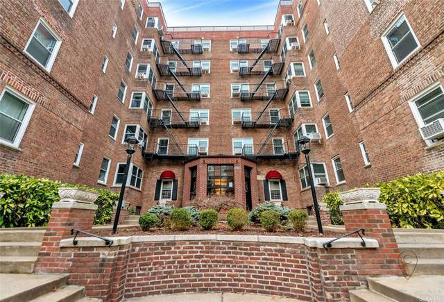 99-45 67th Road #518, Forest Hills, NY 11375 (MLS #3344912) :: Laurie Savino Realtor