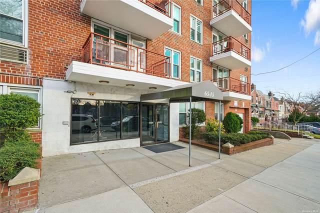65-15 Alderton Street 7G, Rego Park, NY 11374 (MLS #3345011) :: McAteer & Will Estates | Keller Williams Real Estate