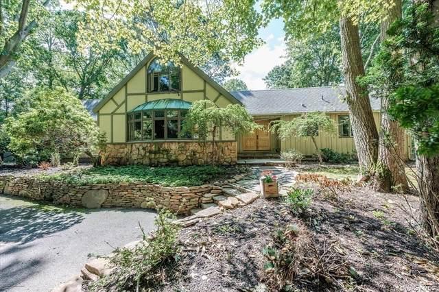 40 Crooked Oak Road, Belle Terre, NY 11777 (MLS #3345046) :: Signature Premier Properties