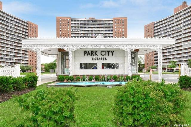 61-45 98 Street 6N, Rego Park, NY 11374 (MLS #3345081) :: McAteer & Will Estates | Keller Williams Real Estate