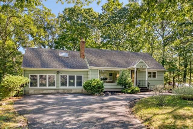 36 Hampton Street, Westhampton Bch, NY 11978 (MLS #3345091) :: Goldstar Premier Properties
