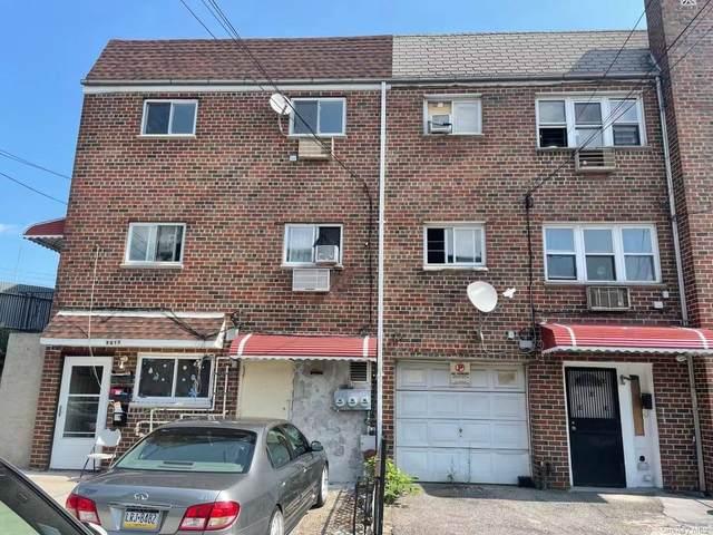 94-15 97 Street, Ozone Park, NY 11416 (MLS #3345101) :: Carollo Real Estate
