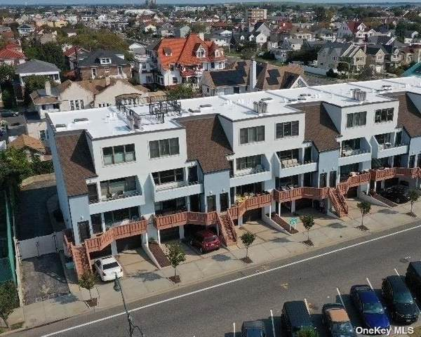 165 E Broadway 2A, Long Beach, NY 11561 (MLS #3345123) :: McAteer & Will Estates   Keller Williams Real Estate