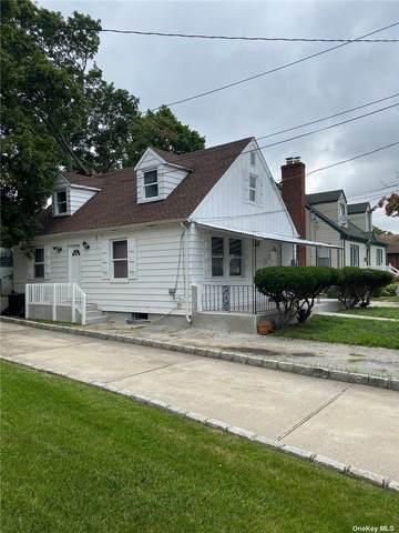 65 Allen Street, Hempstead, NY 11550 (MLS #3345169) :: Nicole Burke, MBA | Charles Rutenberg Realty