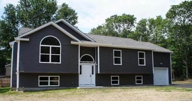 89 Fox Run Lane, Riverhead, NY 11901 (MLS #3345180) :: McAteer & Will Estates | Keller Williams Real Estate