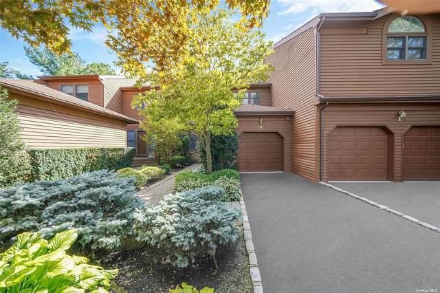 2 Hunt Drive #2, Jericho, NY 11753 (MLS #3345198) :: Goldstar Premier Properties