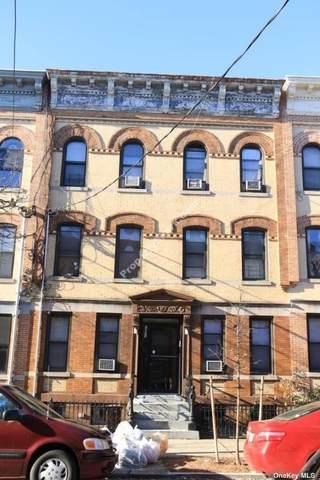 18-71 Madison Street, Ridgewood, NY 11385 (MLS #3345210) :: Barbara Carter Team