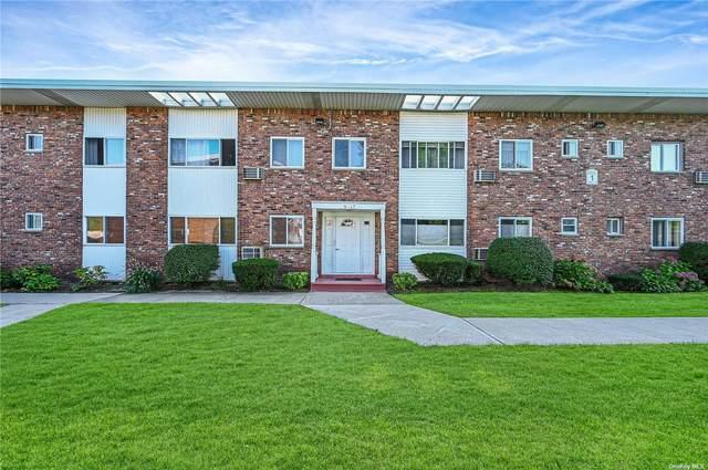 355 Route 111 #14, Smithtown, NY 11787 (MLS #3345235) :: Goldstar Premier Properties