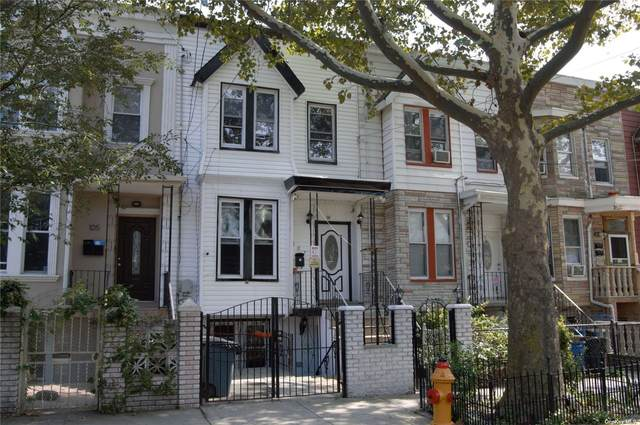 107 Shepherd Avenue, E. New York, NY 11208 (MLS #3345294) :: Mark Boyland Real Estate Team