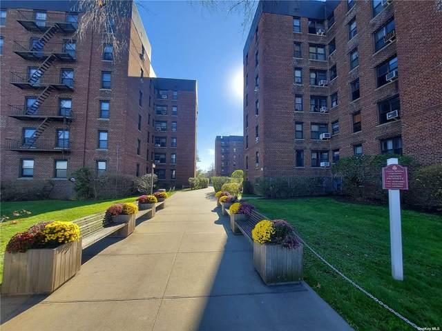 112-30 Northern Boulevard 5B, Corona, NY 11368 (MLS #3345297) :: Carollo Real Estate